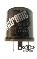 Turn Signal Flasher CEC Industries EF33