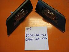 orig.Mazda 323,8BB6-51-120,8BB6-51-130,Blinker,f.Kotflügel,Seitenblinker,BG,SET,