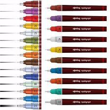rOtring Rapidograph Pen / Replacement Nibs - Different Sizes - Technical Pen