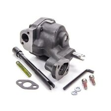 SB Chevy 350 Engine Oil Pump High Performance Melling 10552ST Shark Tooth
