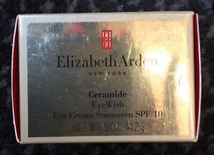 elizabeth arden cermide eye wish Eye Cream