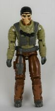 "1990's G.I. Joe Bullhorn 4"" Figure"