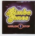 (EZ842) Bimbo Jones, Harlem 1 Stop - 2005 DJ CD