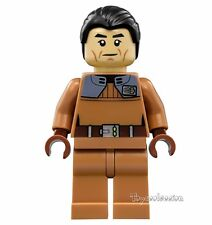 LEGO STAR WARS - MINIFIGURA COMMANDER SATO SET 75158 - ORIGINAL MINIFIGURE