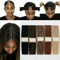 Flexible Velvet Wig Grip Scarf Head Wrap Adjustable Headband Hair Band Sport UK.