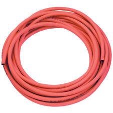 sussions COMPRESSEUR CAOUTCHOUC tuyau - rouge acétylène gaz soudure 12-03573