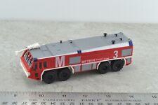 Herpa 8x8 MUNICH Airport Fire Engine 1:87 HO (HO2278)