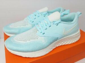 NEW Nike Women's Odyssey React 2 Flyknit Sneaker Color Teal Size 6 MSRP $120.00