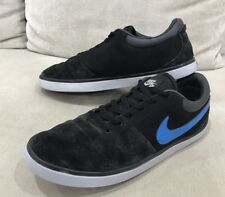 ae73453230 Nike SB Rabona LR MENS US 12 Sneakers Low Top Shoes Trainers Skateboard  Black
