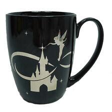 Disney Kaffee MUG Tasse Pott Tinker Bell Disneyland Paris Pass Annuel Infinity