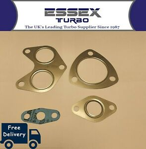 Turbo Gasket Kit For land Rover 300 TDi 2.5 452055 Discovery Defender T250-04