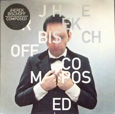 Jherek Bischoff - Composed Promo Album (CD 2012) Collectable CD