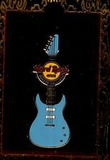 HARD ROCK CAFE PUERTO VALLARTA Fender Series Blue Pin (P. Fender)