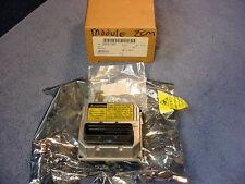Module ABS Brake Pressure New ECU GM Impala ECM 09387997 Gr 4.720 AC Delco X8