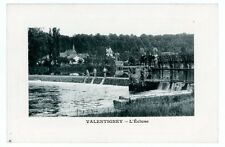 (S-117976) FRANCE - 25 - VALENTIGNEY CPA      MATHIOT H.  ed