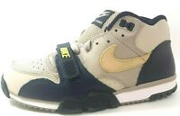 Nike Air Trainer 1 DK/OBSD 306530 431 Mens Shoes Sneakers Leather Dead Stock2003