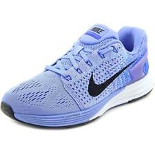 Nike Lunarglide Synthetic Athletic Shoes for Women