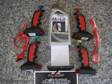 4x Wireless Controller Carrera Digital 132 / 124 und Pro-X Slotcar 10103