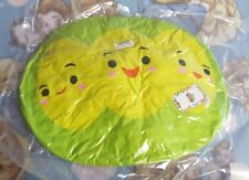 Disney Toy Story 3 Tsum Peas In A Pod Pixar Plush Cushion Pillow Buzz Woody 18""