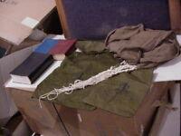 IDF ISRAELI ARMY KIT SIDDUR BIBLE JUDAICA BAR MITZVAH Bat Israel Gift Jewish Bag