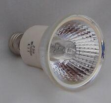 2 pcs. JDR E17 Base 100W 130V Dimmable Flood Wide Beam Bright Halogen Light Bulb