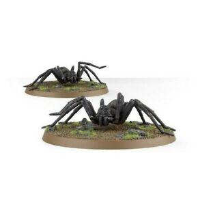 Warhammer The Hobbit Mirkwood Spiders The Lord Of The Rings Brand New in Box