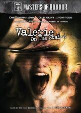 Masters of Horror - Mick Garris: Valerie on the Stairs (DVD, 2007)