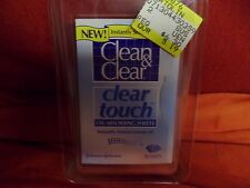 Clean And Clear Clear Touch Oil Absorbing Sheets 50 Nos