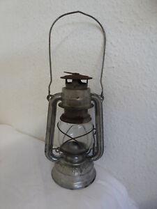 BAT Sturmlaterne 158 Made GDR  Petroleum Lampe