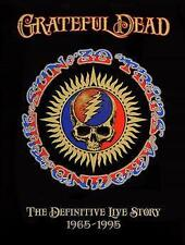 30 Trips Around The Sun: The Definitive Live Story [1965-1995] [4CD]