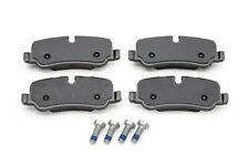Land Rover LR3 LR4 Range Rover Sport Rear Brake Pads Set SFP500020 Genuine New