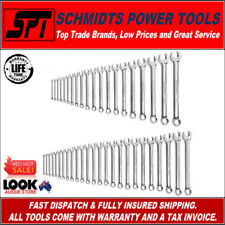 GearWrench 81919 Combination Wrench - 44 Piece