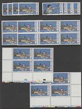 MOLDOVA 1992-93 Wholesale lot **MNH** #55-56, 59, 73-74 (10¢ combined shipping)