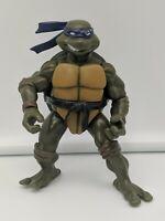 TMNT Donatello Loose Action Figure Playmates 2002 Free Shipping