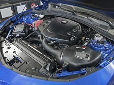 AFE 2016 2017 CHEVY CAMARO 3.6L V6 COLD AIR INTAKE CAI SYSTEM MOMENTUM GT DRY
