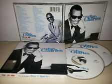 RAY CHARLES - THE DEFINITIVE - 2 CD