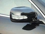 Lexus LS430 LED signal side mirror cover pair/position light