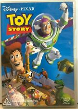 Toy Story - DVD - Free AusPost with Tracking