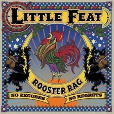 LITTLE FEAT - ROOSTER RAG - CD - NEW