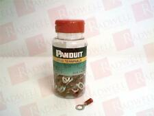 PANDUIT PN18-14R-C-100PK / PN1814RC100PK (NEW IN BOX)