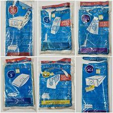 True Value Vacuum Cleaner Bag Eureka Electrolux Kenmore Hoover Panasonic ShopVac