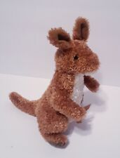 Douglas Cuddle Toys Melbourne Kangaroo # 3746 Stuffed Animal Toy