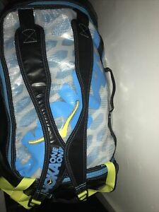Hoka One One Collectors Pro Travel Backpack with accessories New without tags