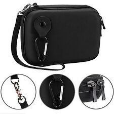 Travel Carry Case for HP Sprocket Photo Printer Portable Hard Shell Bag AC
