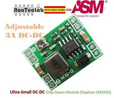 DC-DC Step Down Power Supply 3A MP1584 Ultra-Small Adjustable Replace LM2596