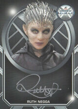 Agents of SHIELD 2 - Archive Box Exclusive Autograph Card - Ruth Negga