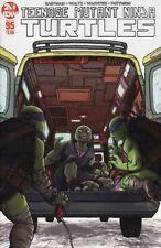TEENAGE MUTANT NINJA TURTLES #95 IDW Comics 2ND PRINT VARIANT Jennika Jenny TMNT