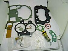 Carburetor Repair Kit Kemparts 15495  71-72 C10 C20  8 CYL 350 2BBL ROCHESTER