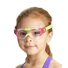 SPEEDO SWIMMING SEA SQUAD MASK KIDS AGE 2-6 YEARS JUNIOR GOGGLES BOYS & GIRLS