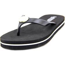 Sandali e scarpe nere Ralph Lauren per il mare da donna